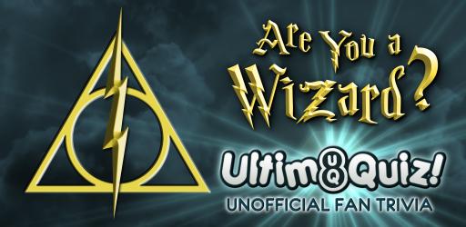 Harry Potter Wizard Quiz